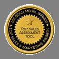 Top Sales Assessment Tool